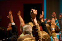 Algemene Leden Vergadering Best Duurzaam